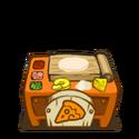 PizzaLevel4