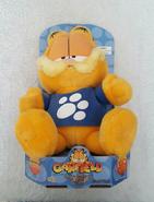 Fancy Dancin' Garfield