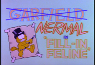 Fill-in Feline Title Card 2