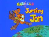 Jumping Jon