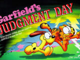 Garfield's Judgment Day