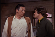 Henry Corden in The Monkees