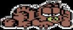 Garfield Sprite 8