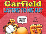 Garfield Listens To His Gut