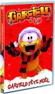 9. Garfield Fête Noël