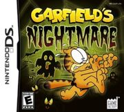 Ds Garfields Nightmare