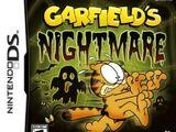 Garfield's Nightmare (Video Game)