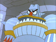 SwampyRobot