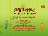 Bewitched: The Hall of Witchdom