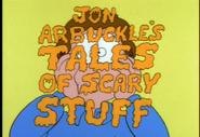 Jon'sTalesOfScaryStuff