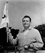 Chick Hearn 1963