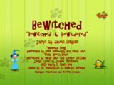 Bewitched: Bewitched & Bewildered