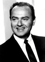 Harvey Korman 1969