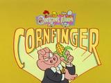 Cornfinger