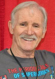 Michael Bell 2015