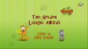 The Golden Lasagna Awards