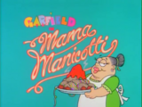 Mama Manicotti (episode)