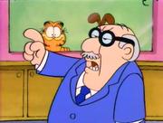 Mr. Frump