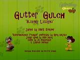 Glitter Gulch: Blazing Lasagna