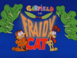 Garfield and Friends, S1EP4