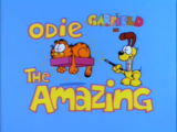 Odie the Amazing