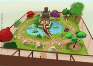Suzhou Garden 1 Concept