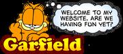Garfield.com logo