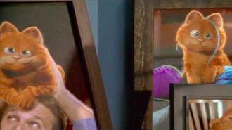 Garfield movie intro