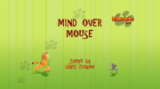 MindOverMouse