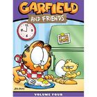 Garfield and Friends, Volume Four