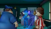 Cyber Mailman 2