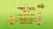 107. FURRY TALES (PART 3)