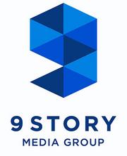 3 9 Story Media Group Logo (Distributor)