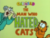 The Man who hated cats