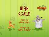 High Scale