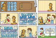 Garfield Comic