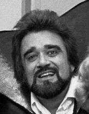 Wolfman Jack in 1979