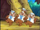 The Buddy Bears