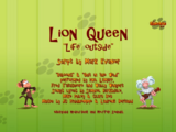 Lion Queen: Life Outside
