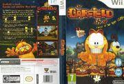 GarfieldVideoGame