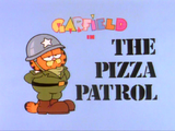 The Pizza Patrol