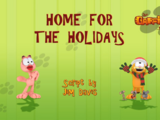 Home for the Holidays Part 1