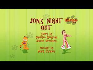 Jonsnightout