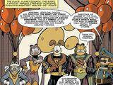 Garfield's Pet Force (comic book series)