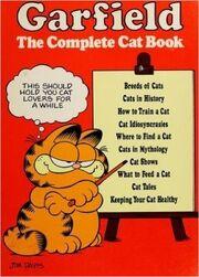 CompleteCatBook