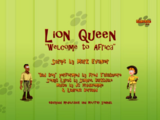 Lion Queen: Welcome to Africa