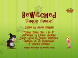 Bewitched: Familiar, Familiar