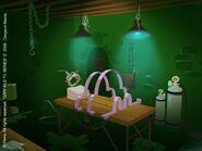 Frankenstein Lab 1 Concept