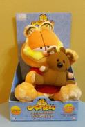 Garfield W-Pooky