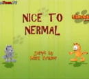 Amable con Nermal